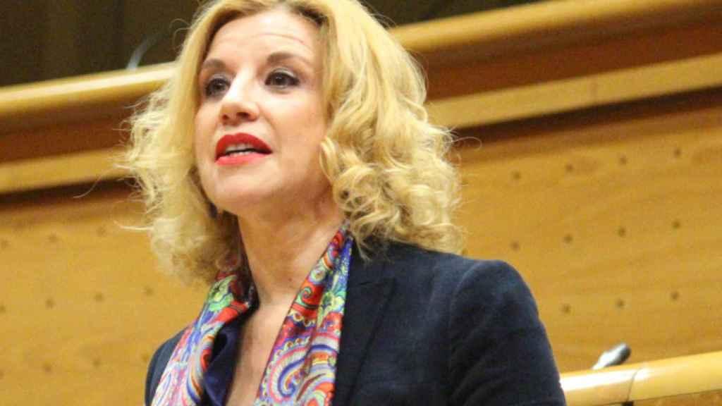 Rosa Santos, directora del departamento de relaciones laborales de CEOE.