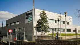 Sede de PharmaMar en Madrid.