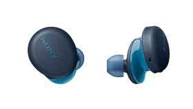 Nuevos auriculares de Sony WF-XB700