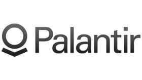 Logo de Palantir