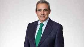 Javier Estévez, socio y director comercial de Abante.