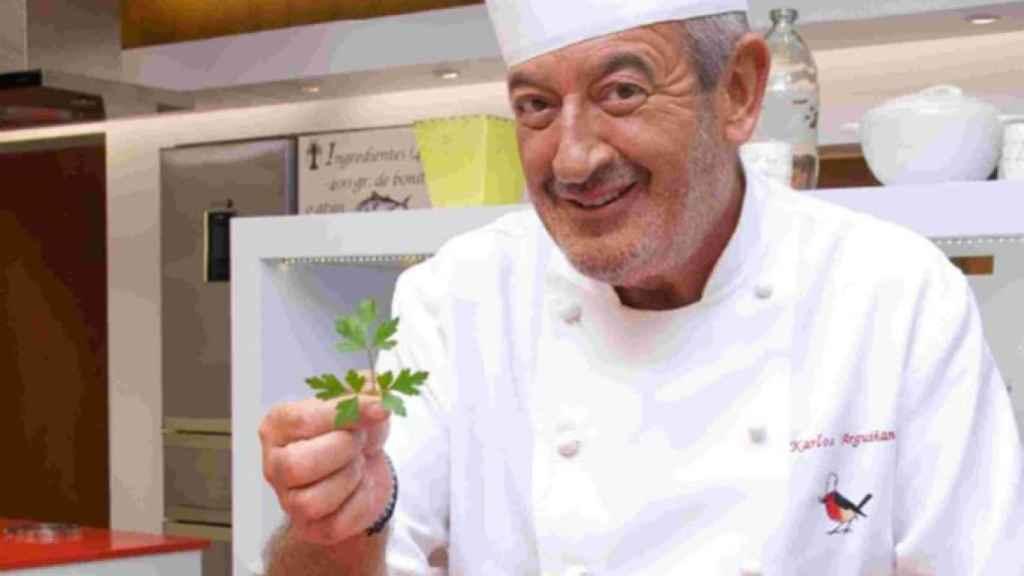 Perejil: los 5 beneficios desconocidos del alimento favorito de Arguiñano