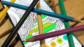 Las mejores aplicaciones Android para aprender a dibujar