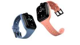El nuevo reloj inteligente de Xiaomi está pensado para los niños