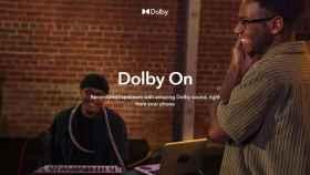 La nueva aplicación de Dolby es genial para grabar música desde el móvil