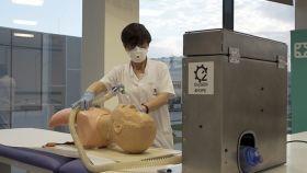 Seat arranca la producción de respiradores de ermgencia: fabricará 300 al día.