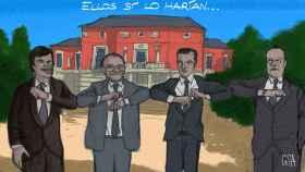 Ilustración: Guillermo Serrano
