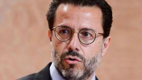 Javier Fernández-Lasquetty, consejero de Hacienda de Madrid.