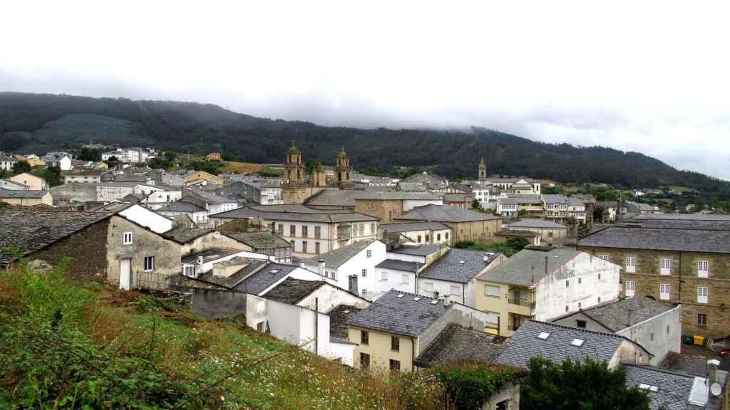 Mondoñedo, Lugo.