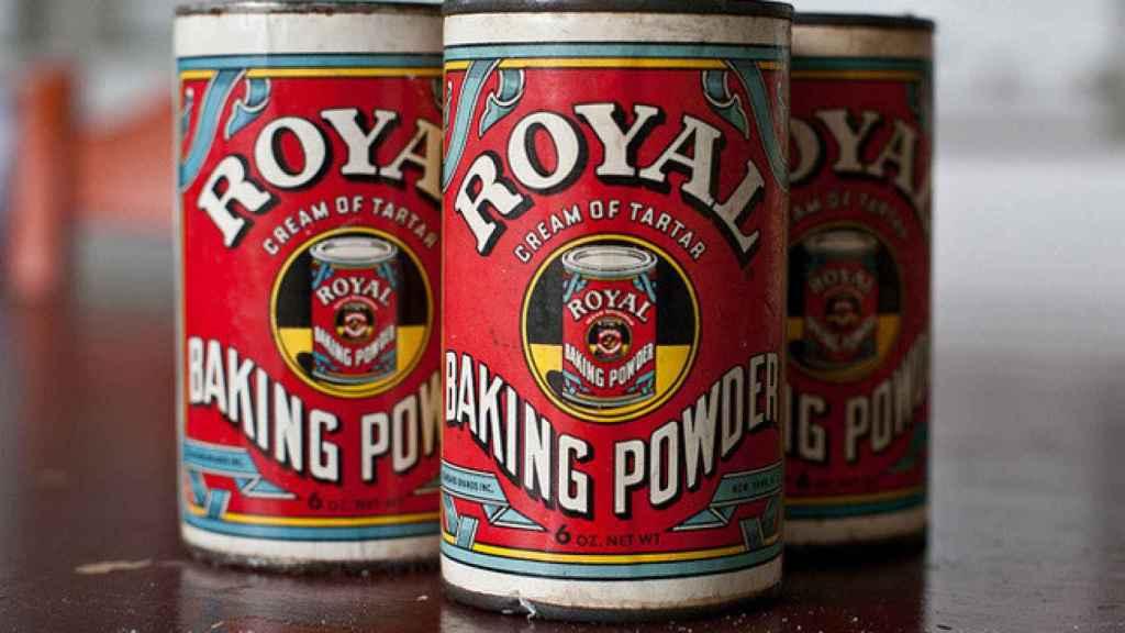 No, la levadura Royal no es levadura: 4 cosas que no sabías del ingrediente de la cuarentena