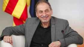 Josep Maria Benet i Jordet.