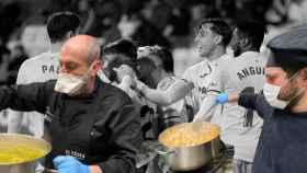 Campaña solidaria del Villarreal por el coronavirus