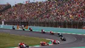Gran Premio de Catalunya de MotoGP de 2018