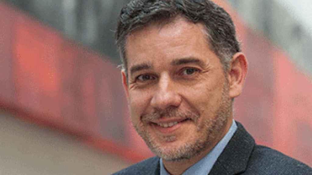 Ramón Salaverría. UNAV.