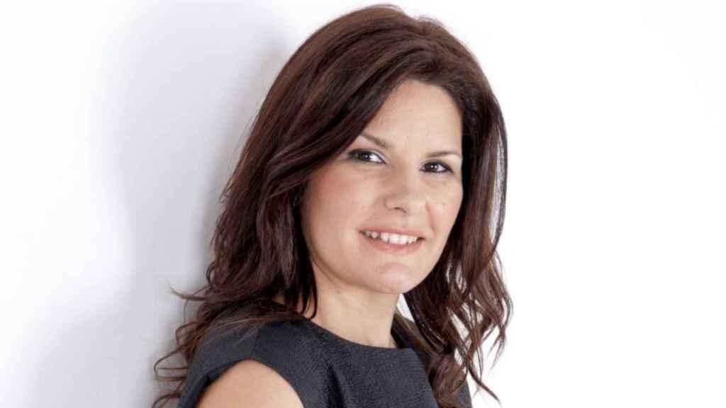 La abogada María José Rodríguez Rojas.