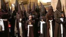 Cofradia Santo Cristo del Perdon de Leon