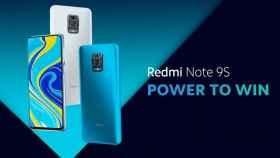 El Xiaomi Redmi Note 9S ya en España con oferta de lanzamiento