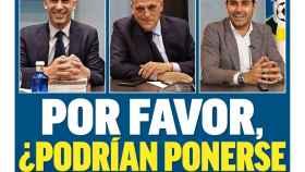 Portada MARCA (08/04/20)