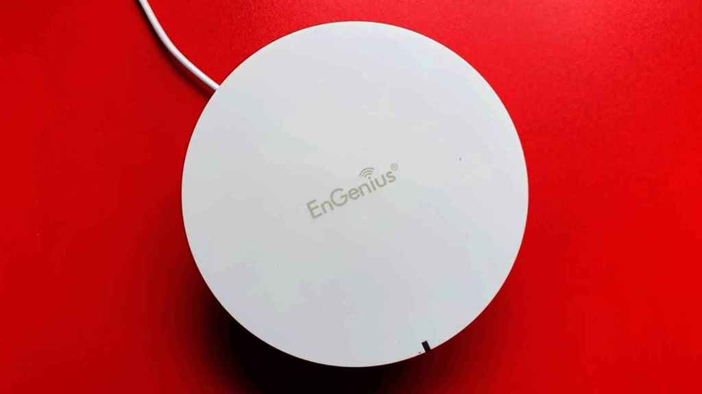 Router Engenius EMR-3500