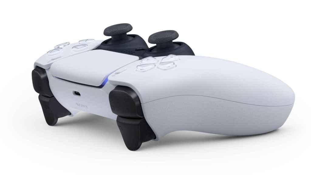 Los gatillos del nuevo mando de la Playstation 5