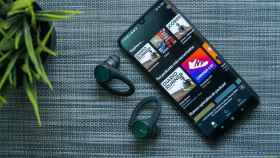 Podcast-spotify-musica-android-xiaomi-movil