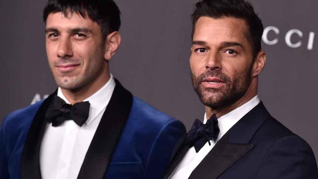 Ricky Martin y Yosef han dado a conocer a su cuarto hijo en sus redes sociales.