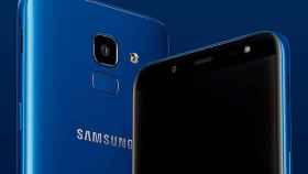 El Samsung Galaxy J6 se actualiza a Android 10 con One UI 2.0