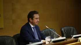 Íñigo Fernández de Mesa, vicepresidente de CEOE.