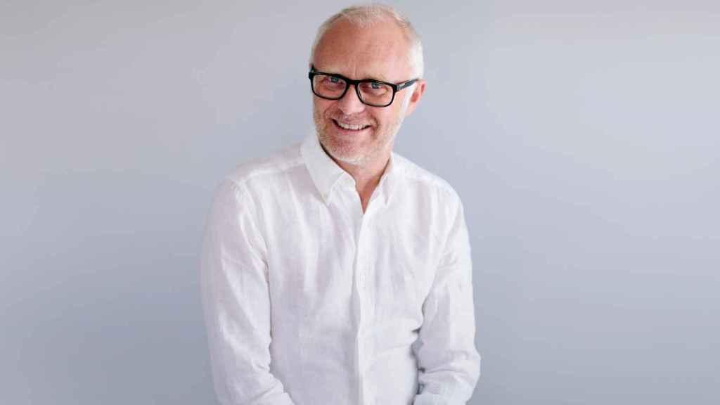 John Derweduwe, Director de Mountpark para España y Portugal.