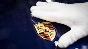 Imagen de archivo de Porsche.