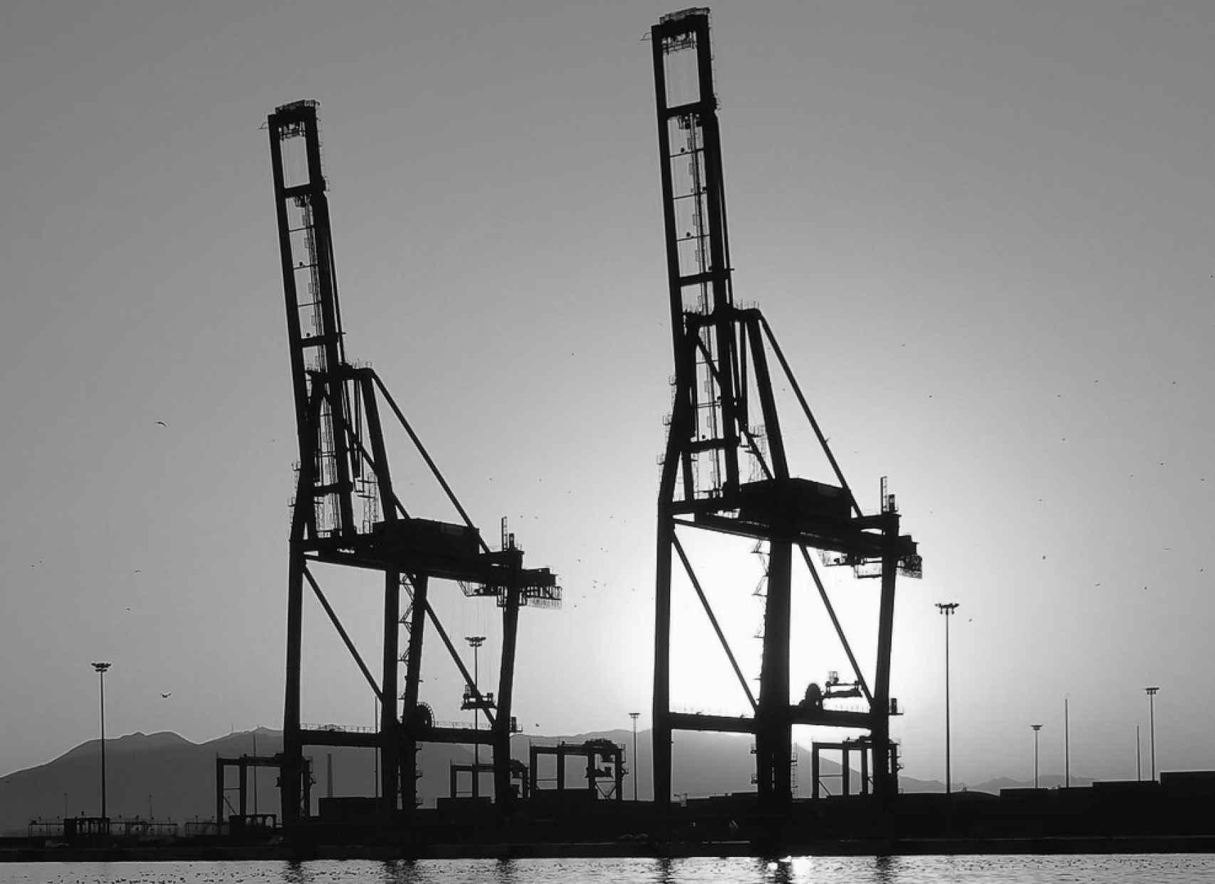 Empresas y puertos: olvidados pero clave