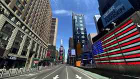 Nueva York, epicentro de la pandemia del coronavirus