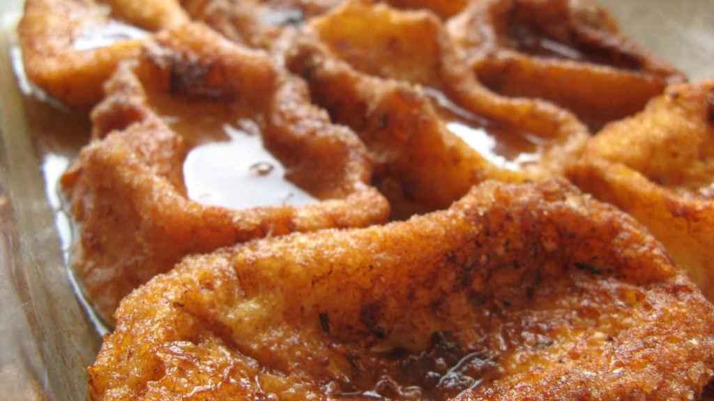 Éste es el peligro desconocido de las torrijas: ni el azúcar ni las calorías