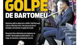Portada Sport (09/04/20)