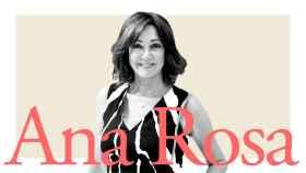 Ana Rosa Quintana entra cada mañana en, al menos, un millón de casas.