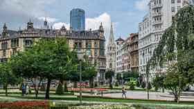 Bilbao.