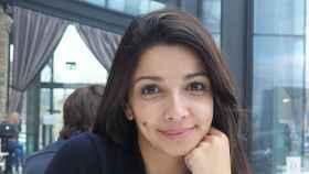 Inès Leonarduzzi, CEO de Digital For The Planet.