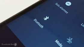 El Bluetooth no funciona en mi móvil: qué puedo hacer