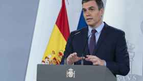Sánchez apela al PP como partido de Gobierno para pactar la posguerra tras el coronavirus