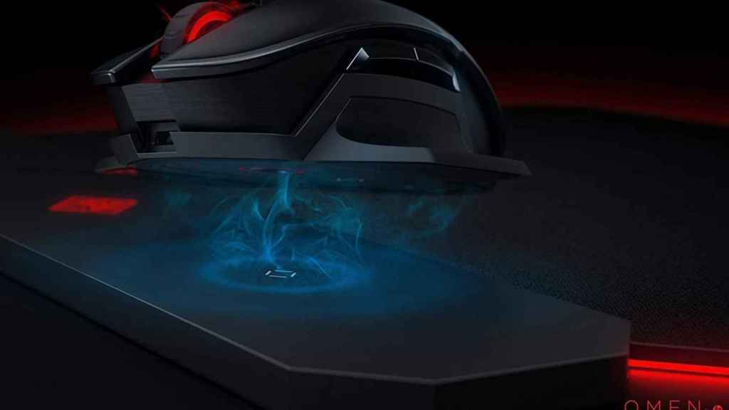 OMEN Photon Wireless Mouse