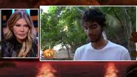 Ivonne Reyes en 'Supervivientes'