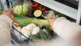 Las frutas y verduras son alimentos básicos en la nevera de cualquier consumidor.