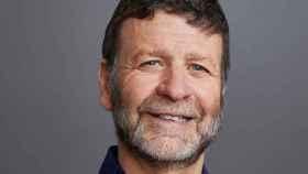 El nuevo presidente de Red Hat, Paul Cormier.