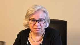 Montserrat Junyent, presidenta de Fadei.