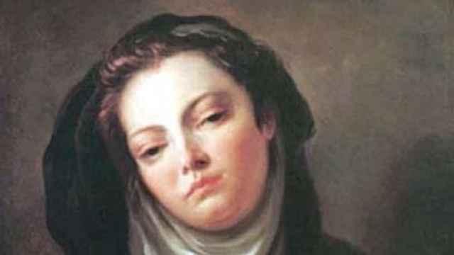 Santa Lidia de Schiedam.