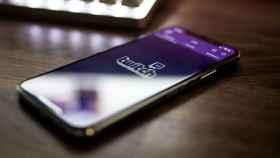 Versión móvil de Twitch.