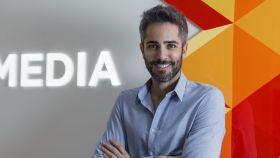 Roberto Leal ha sido el presentador escogido para la nueva versión de 'Pasapalabra'.
