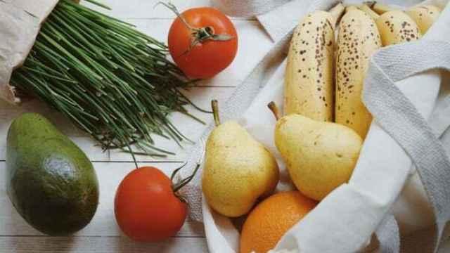 Estas son las frutas y verduras que más tiempo duran frescas