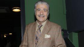 El actor Máximo Valverde.