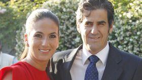 El entorno de la pareja ha confirmado que llevan varios meses separados.